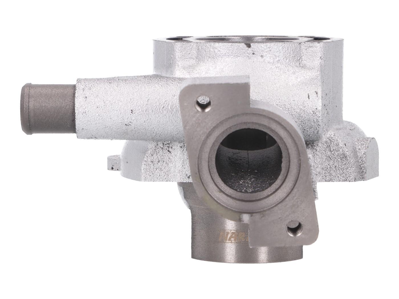 Zylinderkit Naraku 50ccm f/ür Peugeot Speedfight 3 50 LC 2T F1ABAA