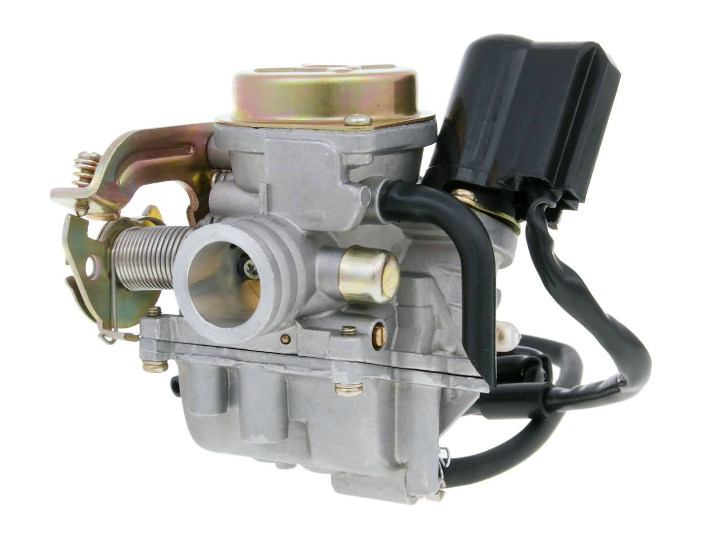 Carburetor Naraku V3 For 50 90cc 4 Stroke 139qmb A Peugeot Jetforce 50cc Wiring Diagram