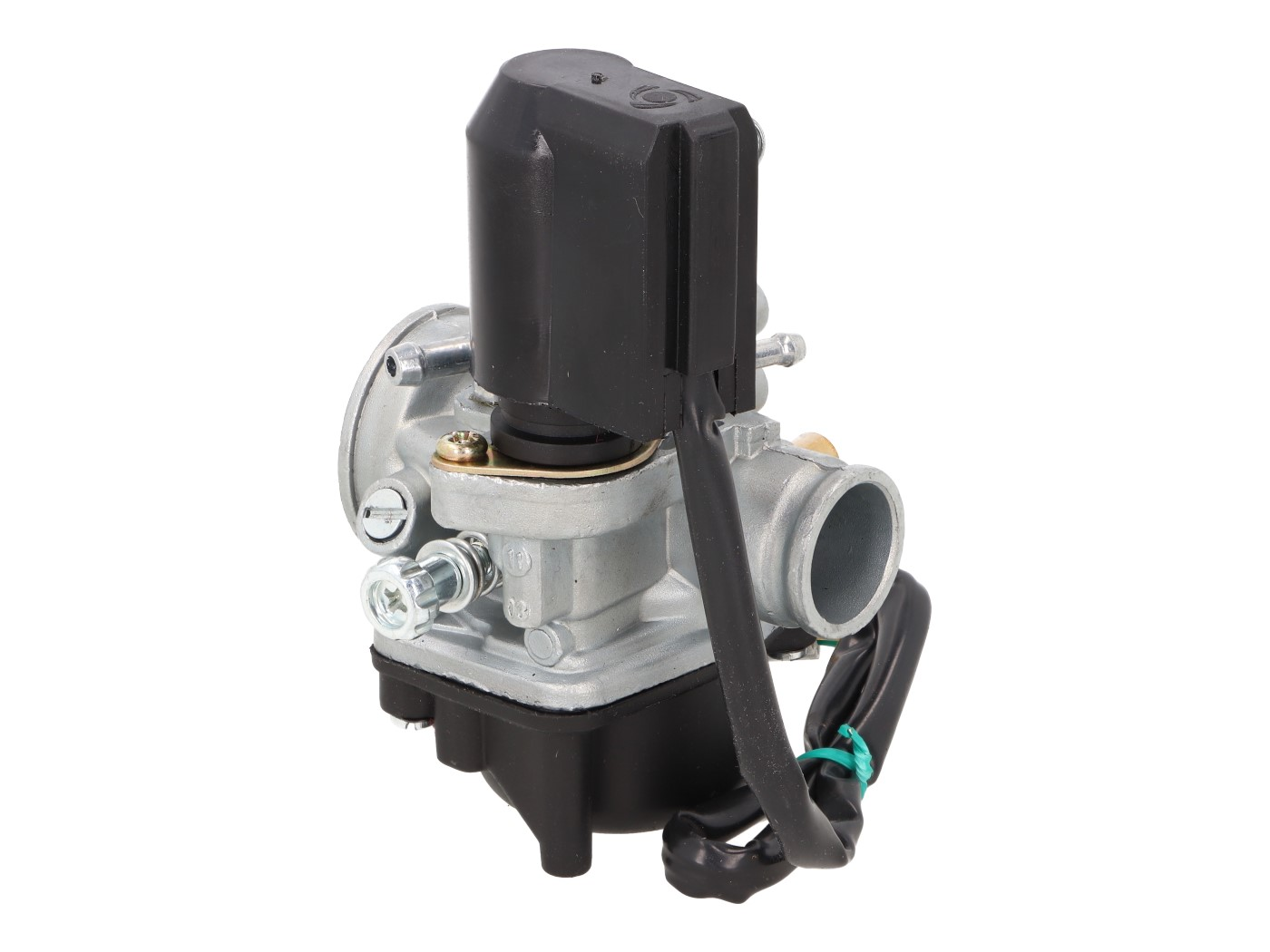 Carburetor Naraku 175mm Electric Choke For Piaggio Keeway Cpi Hand Sealer Sj0052 Back