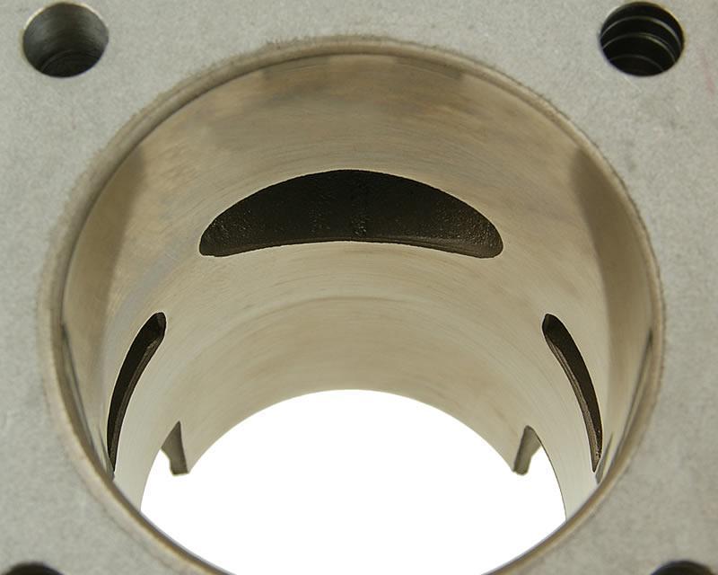 Kolben Satz Airsal Sport 49,2ccm 40mm für Minarelli liegend AC