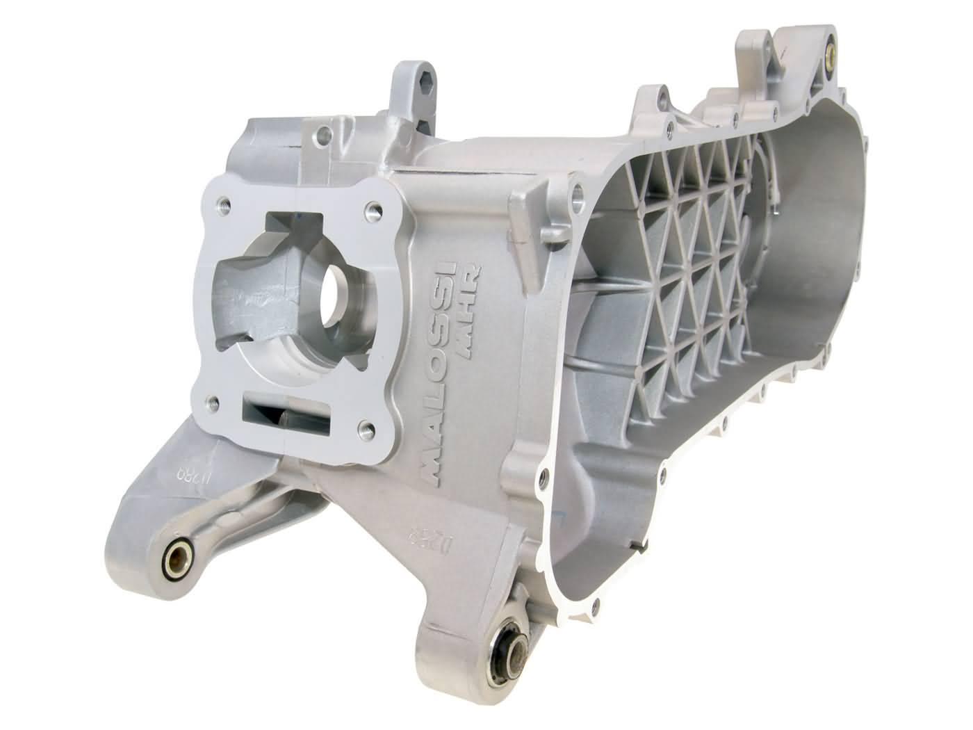 Crankcase Malossi Rc One 94cc For Piaggio 50 Lc Long Version Racing Exhaust Vespa Lx S Lxv Primavera 946 Sprint 150ie 3v