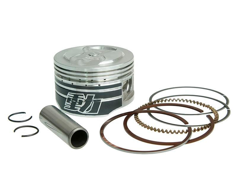 Zylinderkit 90ccm Big Bore Baja Suncity SC50 VIN LWGT 50 4 Takt AC Zylinder