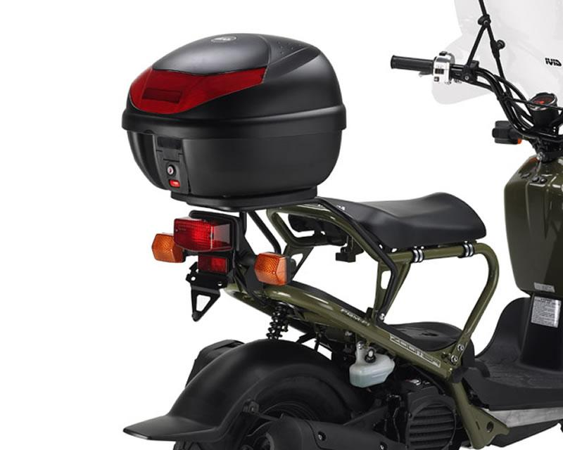 top case tr ger givi monolock f r honda zoomer ruckus. Black Bedroom Furniture Sets. Home Design Ideas